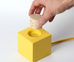 PLUGG Radio Asks You to Shove a Cork in It