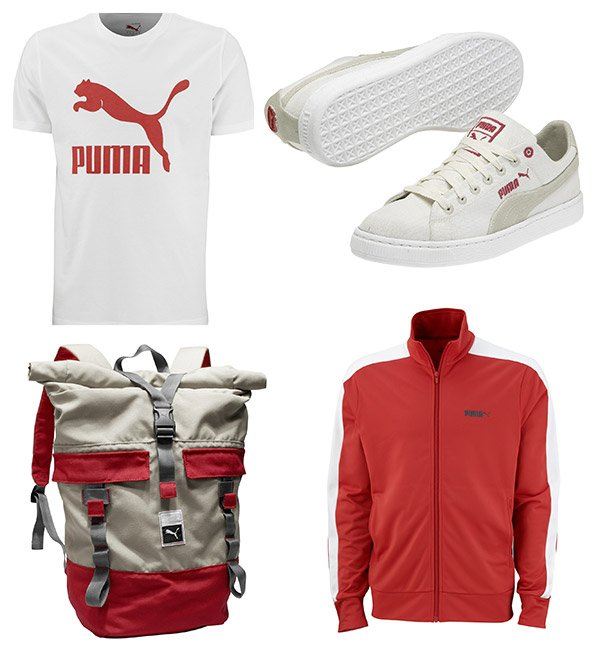 puma incycle biodegradeable clothing