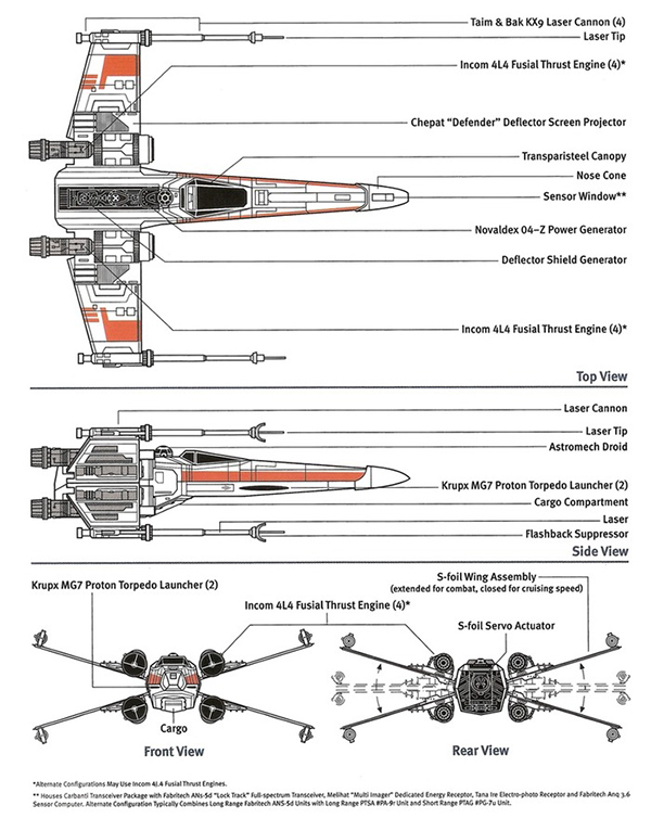 rebel alliance x wing squadron kickstarter 2