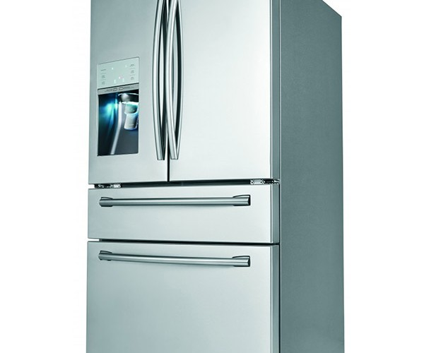 Samsung SodaStream Refrigerator Is One Step from Fulfilling a Childhood Dream
