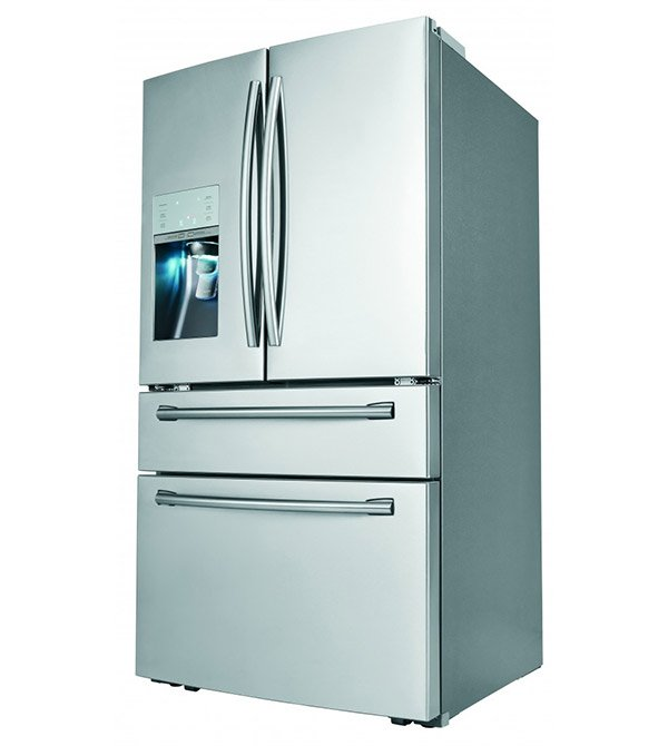 samsung sodastream fridge