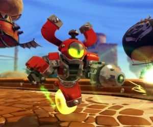 Skylanders SWAP Force to Debut Later this Year