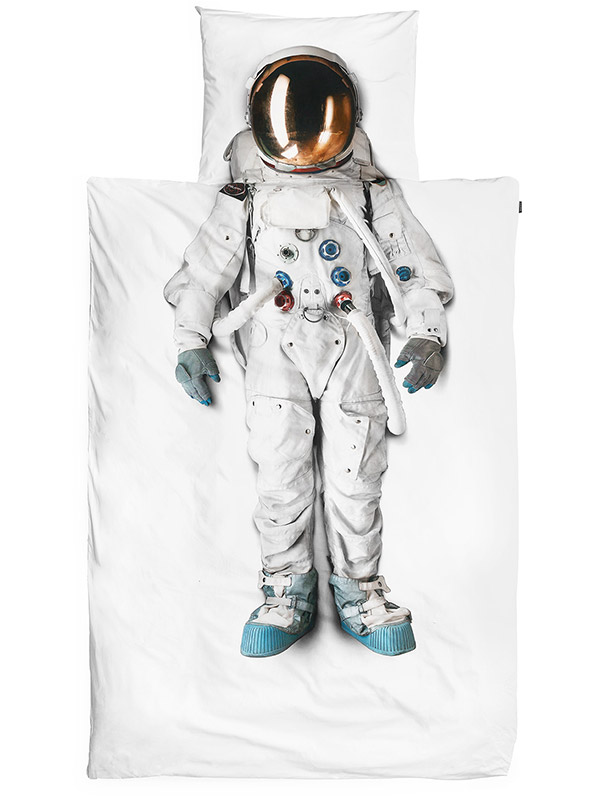 snurk astronaut 1