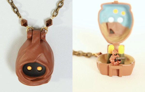 star wars jawa jewelry
