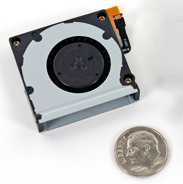 surface pro tiny cooling fan