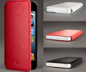 Twelve South Surface Pad iPhone Case: Sticks to Your Phone, No Joke!