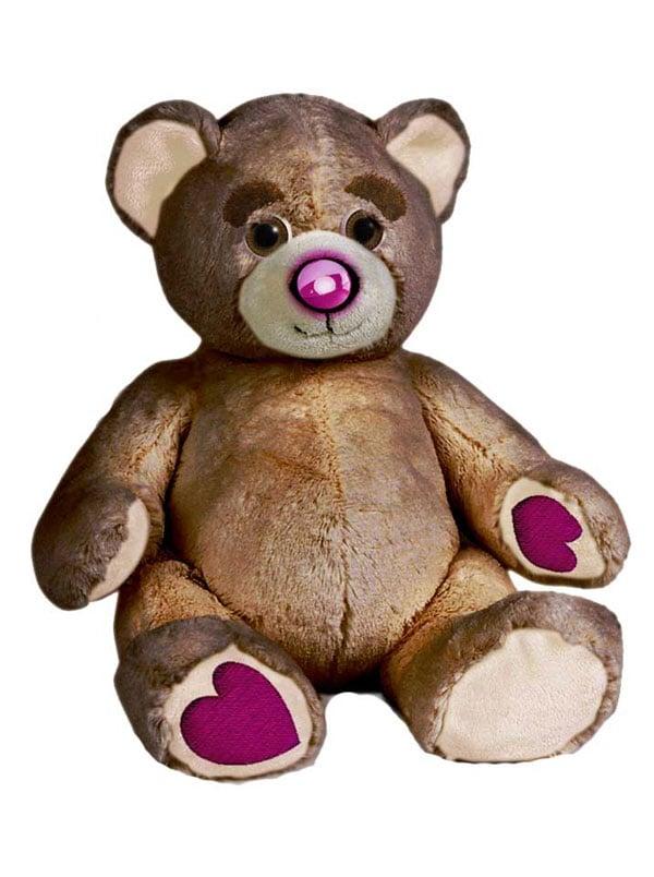 teddy-sitter