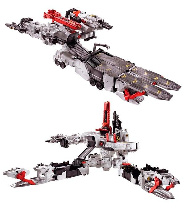 transformers metroplex 2