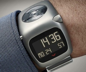Ventura Sparc Sigma MGS Watch Looks Better than the Original, But You Still Can't Afford It