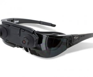 Vuzix Wrap 1200AR Augmented Reality Glasses Now Shipping