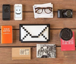 8-Bit Cases for iPhone 5 and iPad Mini: Your Gadgets Love the 80s