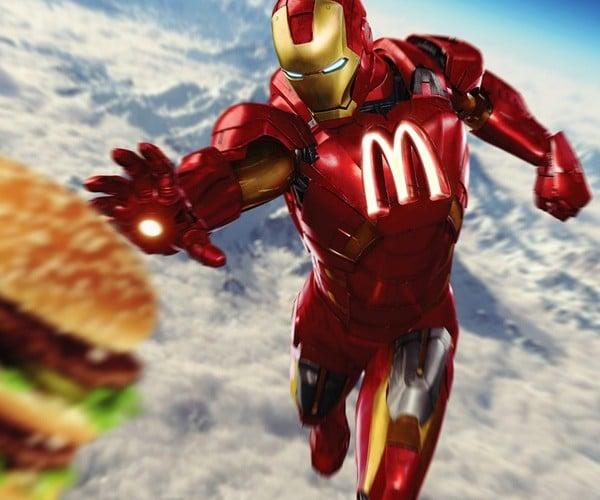 Super Endorsements: When Superheroes Get Sponsored