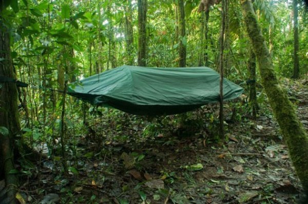 Camping Hammock1