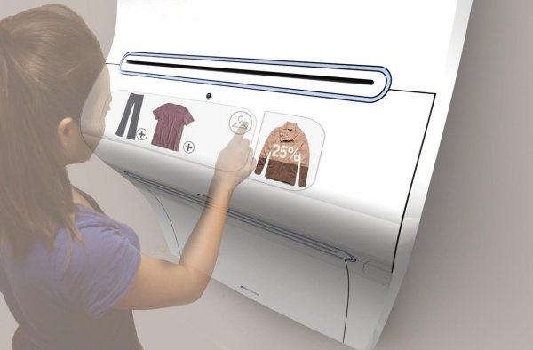 Clothing Printer: The Future of Clothes Making?