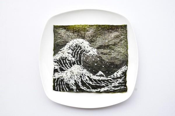 Food Art6