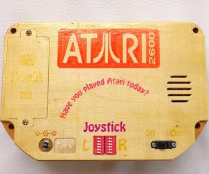 atari 2600 portable with wooden case by retro mood 4 300x250