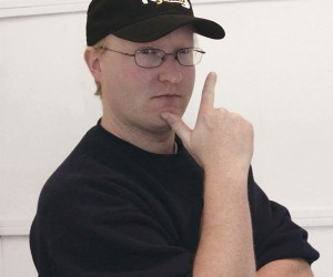 Ben Heck: Interview with a Mod God