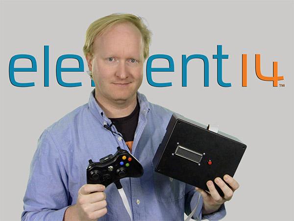 ben heck element 14