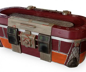Borderlands 2 Diamond Plate Loot Chest Has Both Real and Virtual Rare Drops