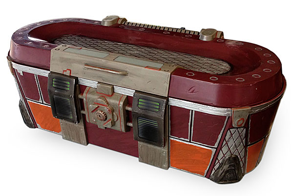 borderlands 2 diamond plate loot chest