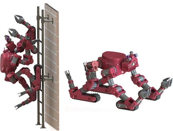 chimp_robot_climbing