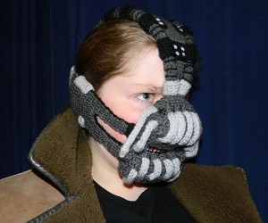 crocheted bane mask by rose pope 300x250