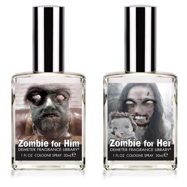 demeter zombie perfumes