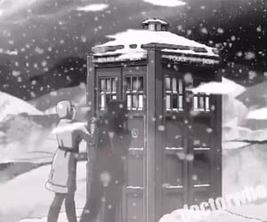 Lost Episode of Doctor Who Being Reanimated