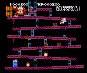 Dad Hacks Donkey Kong So Daughter Can Play as the Damsel and Save <span style='color: #000 !important; background-color:#fd5 !important;'>Mario</span>