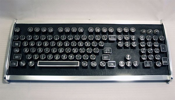 executive keyboard
