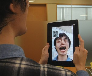 Yahoo! Face Stealer App Will Steal Your Ability to Sleep