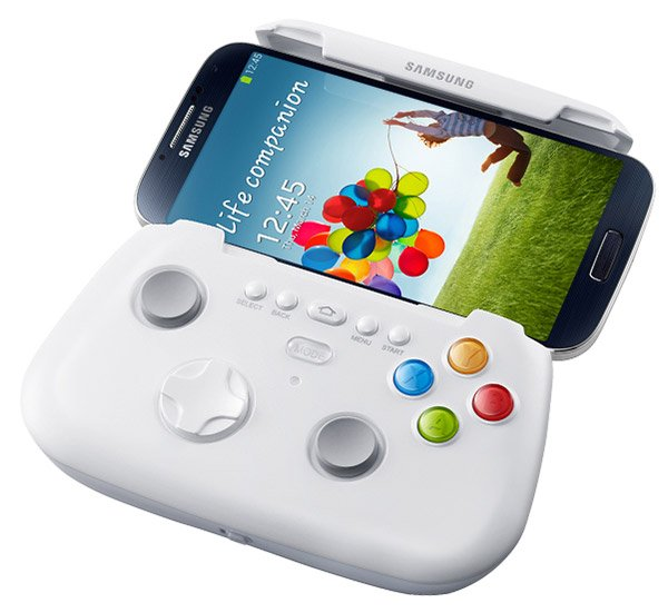 galaxy s4 game pad