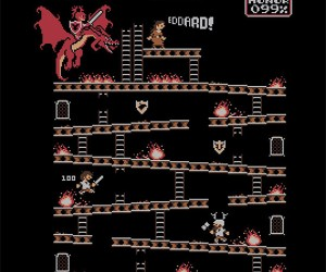 game of kong 300x250