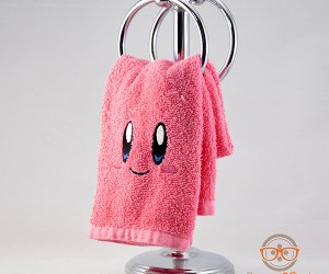geeky hand towels by seams geeky 300x250