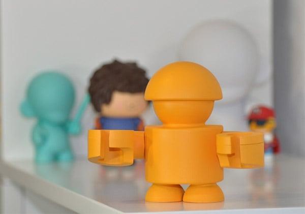 grabit robot 2