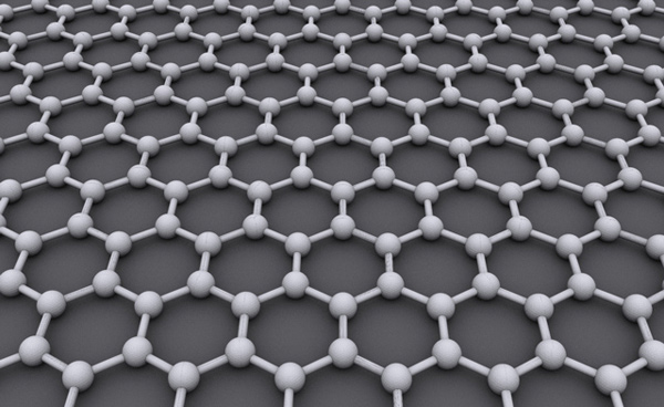 graphene sheet photo