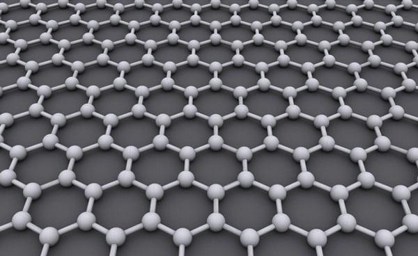 graphene sheet photo