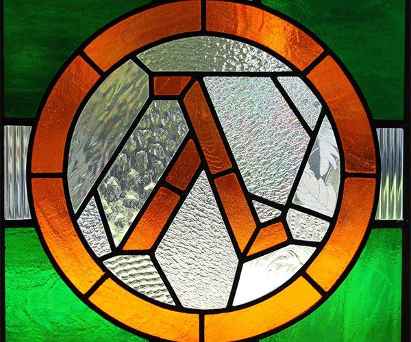 Half-Life Gets the Stained Glass Treatment