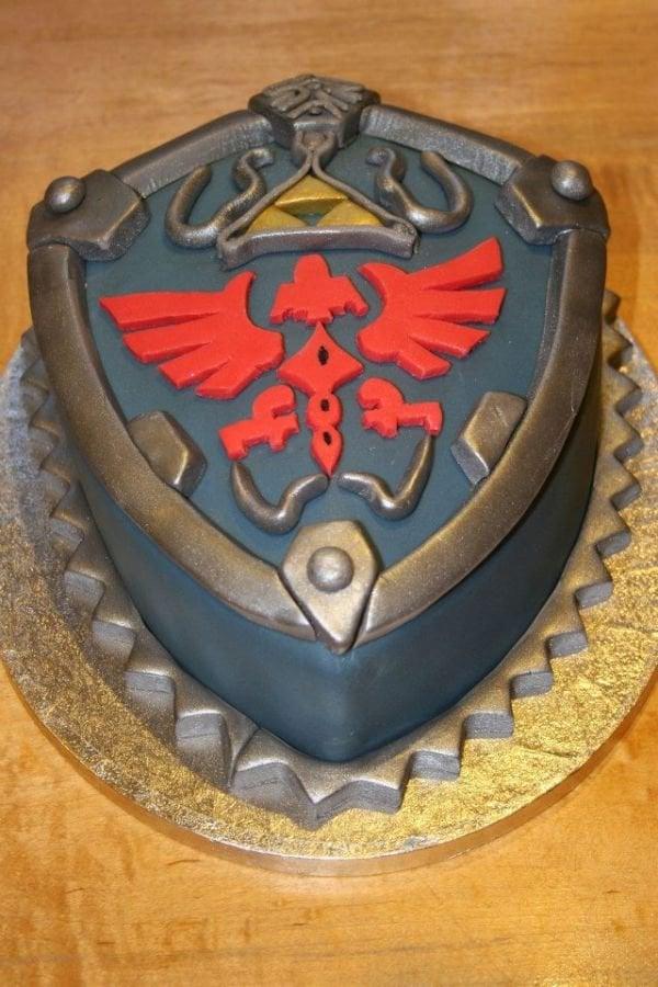 hylian cake