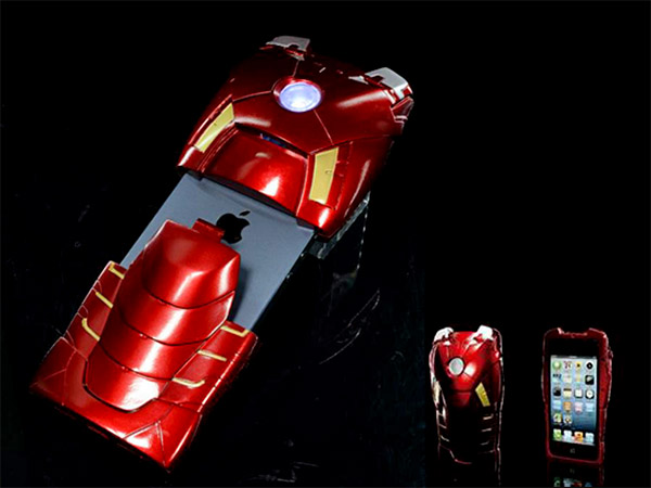 iron man iphone case 2