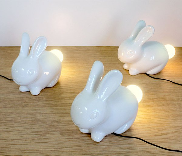 led bunny light 2