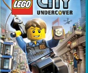 LEGO City Undercover Launches on Wii U
