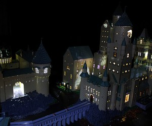 lego hogwarts harry potter castle by alice finch 8 300x250