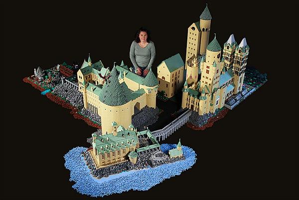 lego-hogwarts-harry-potter-castle-by-alice-finch