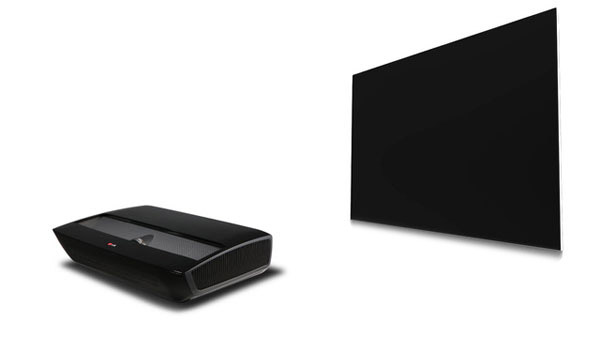 LG Laser TV Projection System Price and Release Date Announced