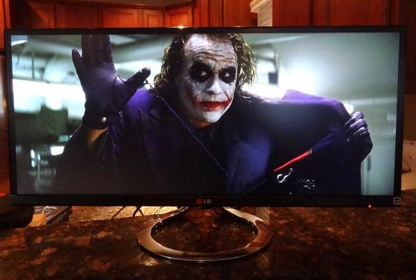 Win an LG Ultrawide IPS LED Display!