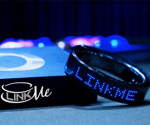 LinkMe Puts Your Messages on Your Wrist