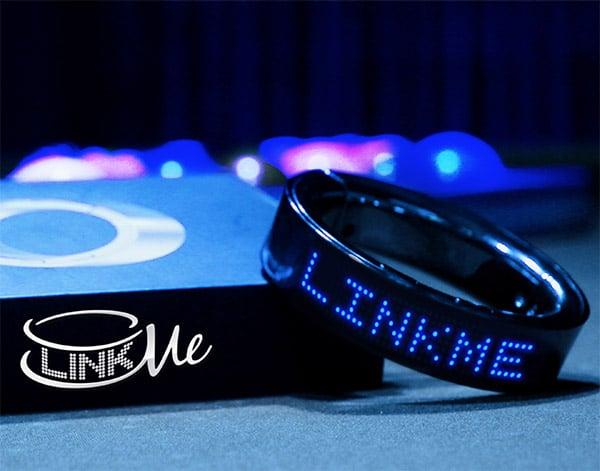 linkme_wristband