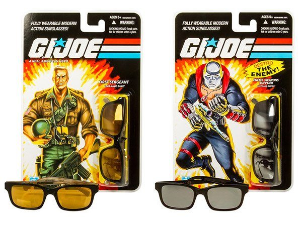 look see gi joe sunglasses 1