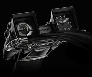 MB&F HM4 Final Edition Watch: Mortgage Everything You Own to Get It